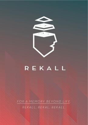 From a memory beyond life, Rekall, Rekall,Rekall